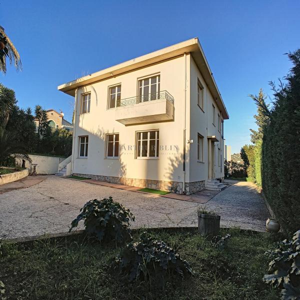 Offres de vente Immeuble Le Cannet 06110