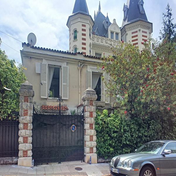 Offres de vente Maison Nice 06000