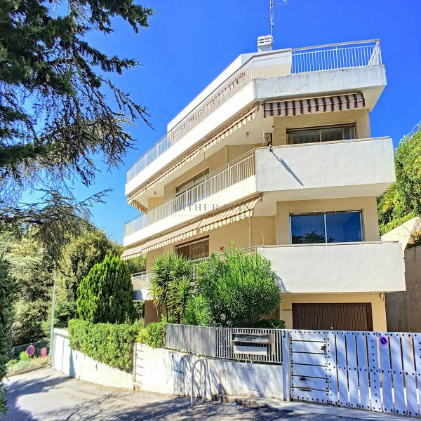 Offres de vente Immeuble Cannes 06400